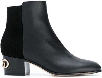 Jimmy Choo Hedon 40 boots
