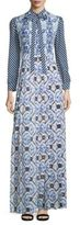 Mary Katrantzou Duritz Maxi Dress
