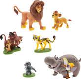 Disney The Lion Guard Figure Play Set