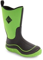The Original Muck Boot Company Kid's Hale Waterproof Boot
