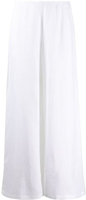 Stefano Mortari High Waisted Trousers