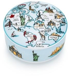 Tiffany & Co. World box