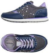 Swissies Low-tops & sneakers