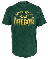 NCAA Oregon Ducks Men's Heather T-Shirt