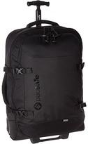 Pacsafe Toursafe AT25 Anti-Theft Wheeled Duffel Duffel Bags
