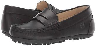 Naturino Piacenza AW19 (Toddler/Little Kid/Big Kid) (Black) Boy's Shoes