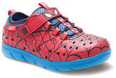 Stride Rite Boys' Made 2 Play® Spiderman Phibian Toddler/Preschool