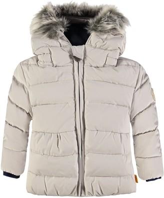 Steiff Girls' Anorak Coat