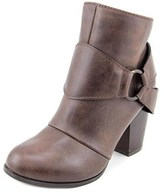 2 Lips Too Too Level Women Round Toe Synthetic Ankle Boot.