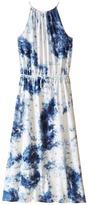 Polo Ralph Lauren Tie-Dye Dress (Big Kids)