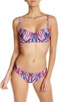 Becca Aura Underwire Bikini Top