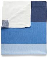 Purebaby Zoo Stripe Blanket