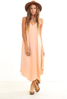 Saltwater Luxe - Sunset Maxi