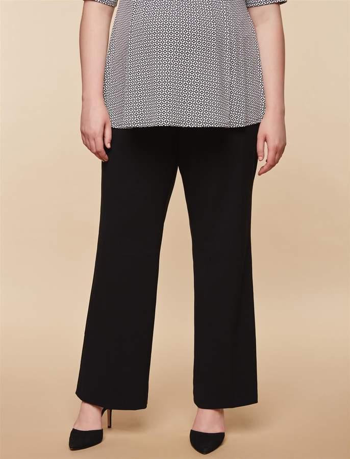 8d2c72b9d Petite Black Pants Suits - ShopStyle