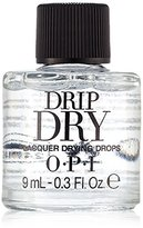 OPI Nail Drip, Dry, 0.3 Ounce
