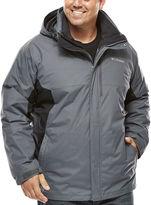 Columbia Rockaway Mountain Interchange Jacket - Big & Tall