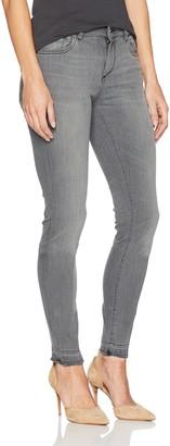 DL1961 Women's Florence Instasculpt Skinny Jeans in Chadwick