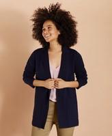 Brooks Brothers Merino-Wool Sweater Jacket