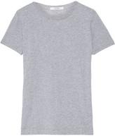 ADAM by Adam Lippes Pima Cotton T-shirt - Gray