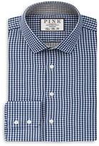 Thomas Pink Pauling Check Dress Shirt - Bloomingdale's Slim Fit