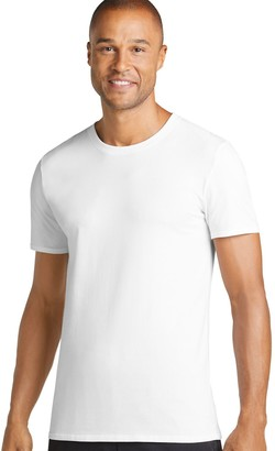 Jockey Men's 2-pack MaxStretch V-Neck Tees