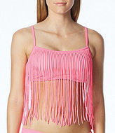 Coco Rave Wild And Fringe Tatum Underwire Bra-Sized Top