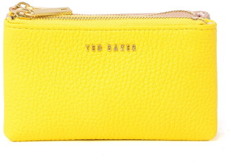 Ted Baker Double Pouch Coin Purse