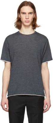 Rag & Bone Blue Dean T-Shirt