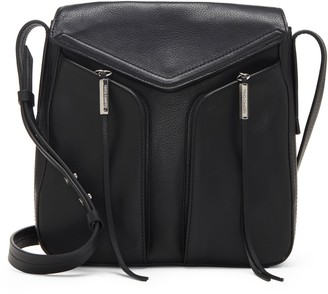 Vince Camuto Mika Leather Crossbody Bag