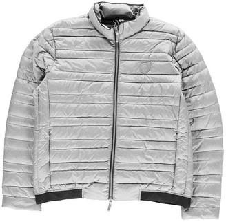 Armani Exchange Lined Padded Jacket