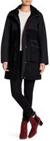 Pendleton Long Sleeve Hooded Outerwear Jacket