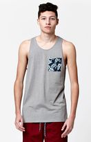 On The Byas Vancouver Pocket Tank Top