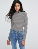Blend She Emma Stripe Jumper