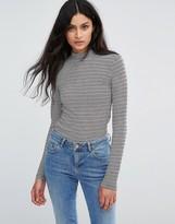 Blend She Emma Stripe Sweater