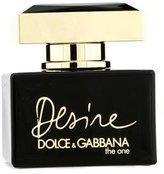Dolce & Gabbana The One Desire Eau De Parfum Intense Spray 30ml/1oz
