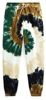 Thumbnail for your product : Ralph Lauren Spiral Tie-Dye Terry Sweatpant