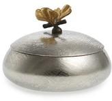 Michael Aram Butterfly Ginkgo Round Box