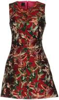 Pinko Short dresses - Item 34732902