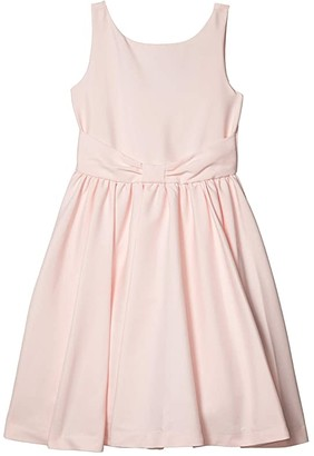 Janie and Jack Party Dress (Toddler/Little Kids/Big Kids) (Pink) Girl's Clothing