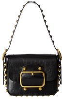 Tory Burch Sawyer Stud Small Shoulder Bag Shoulder Handbags