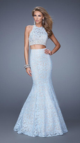 La Femme Prom Dress 21087