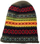 Grevi Reversible Knit Beanie