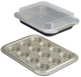 Anolon Shared Lid Bakeware Set (3 PC)