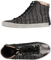 Crime London High-tops & sneakers - Item 11234527