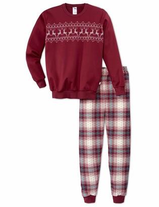 Calida Girl's Family & Friends Pyjama Set