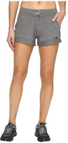 The North Face Tri-Blend Shorts Women's Shorts