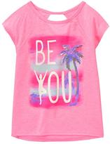 Gymboree gymgo Be You Tee