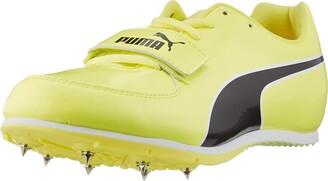 Puma Unisex Adult evoSPEED Long Jump 6 Athletic Shoes