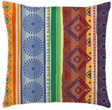 Desigual Tribal Square Cushion
