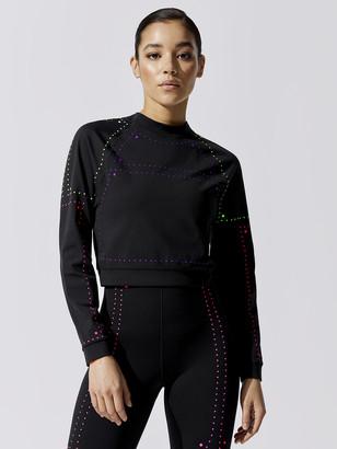 Nike Boutique Neon Stud Crew